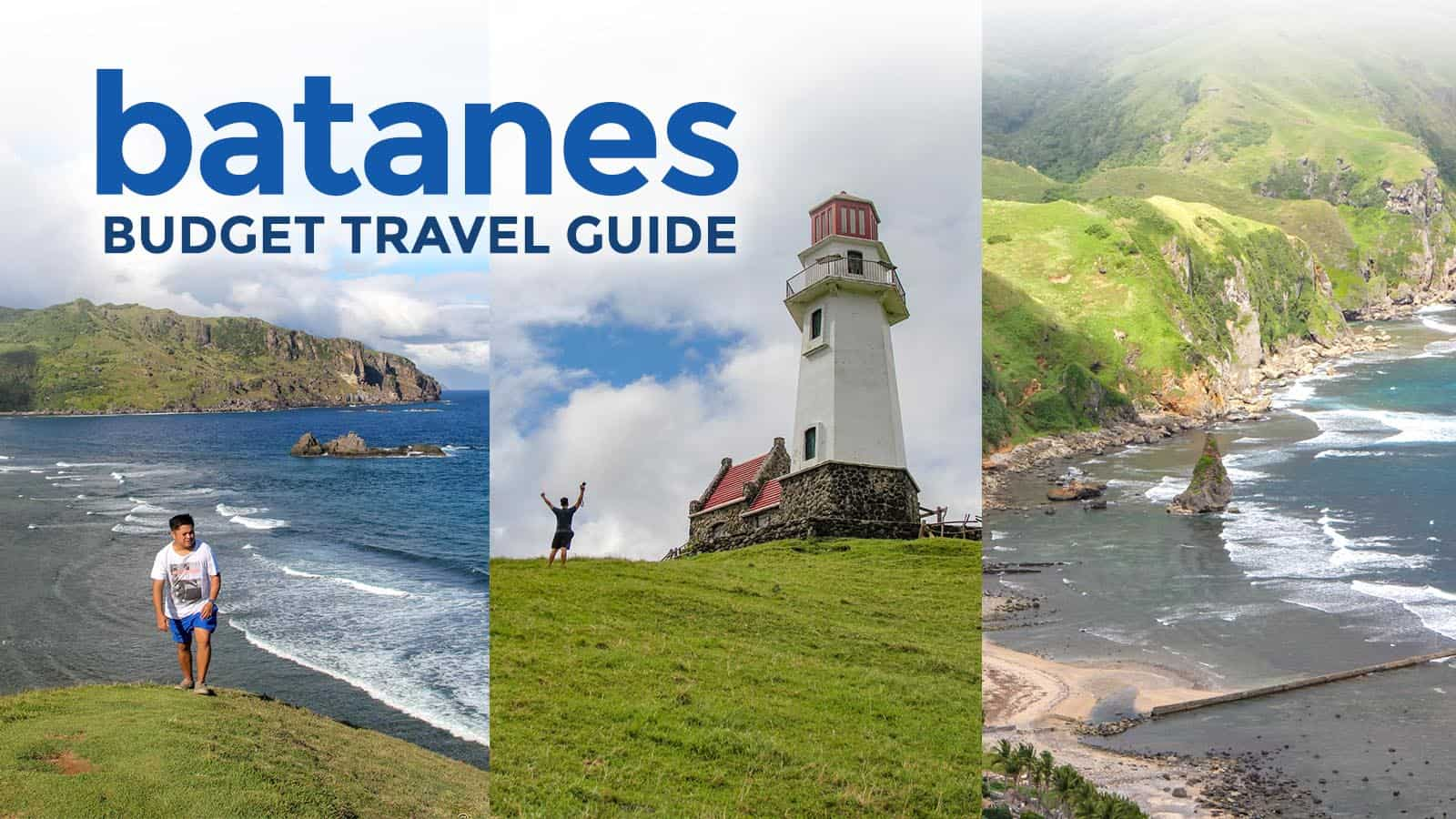 BATANES TRAVEL GUIDE with Sample Itinerary & Budget