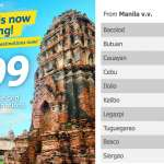 CEBU PACIFIC PROMO FLIGHTS 2018 (And How to Book Successfully)