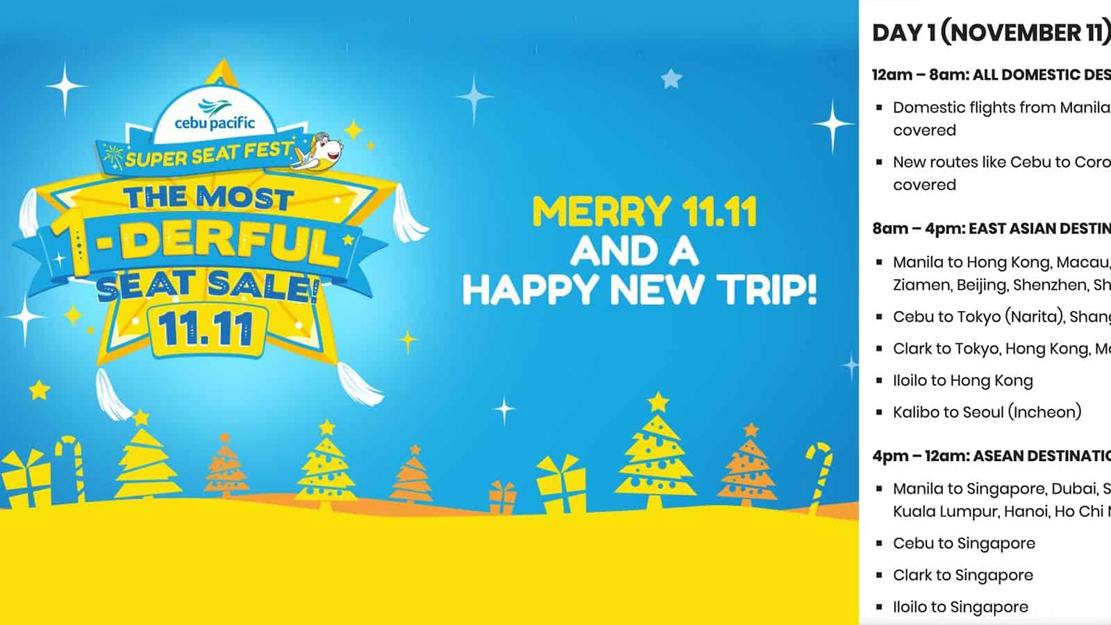 CEBU PACIFIC PROMO & PISO FARE 2019-2020: How to Book Successfully