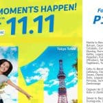 CEBU PACIFIC PROMO & PISO FARES  2018: How to Book Successfully