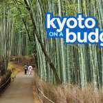 New! KYOTO TRAVEL GUIDE: Budget Itinerary, Things to Do