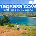 NAGSASA COVE: Travel Guide & Budget Itinerary 2019