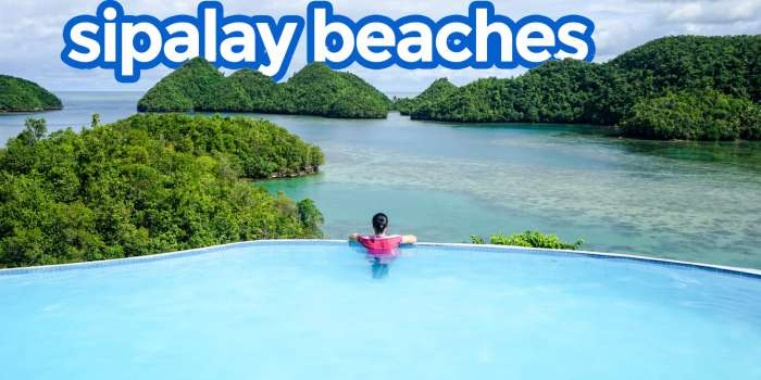 5 SIPALAY BEACHES AND RESORTS