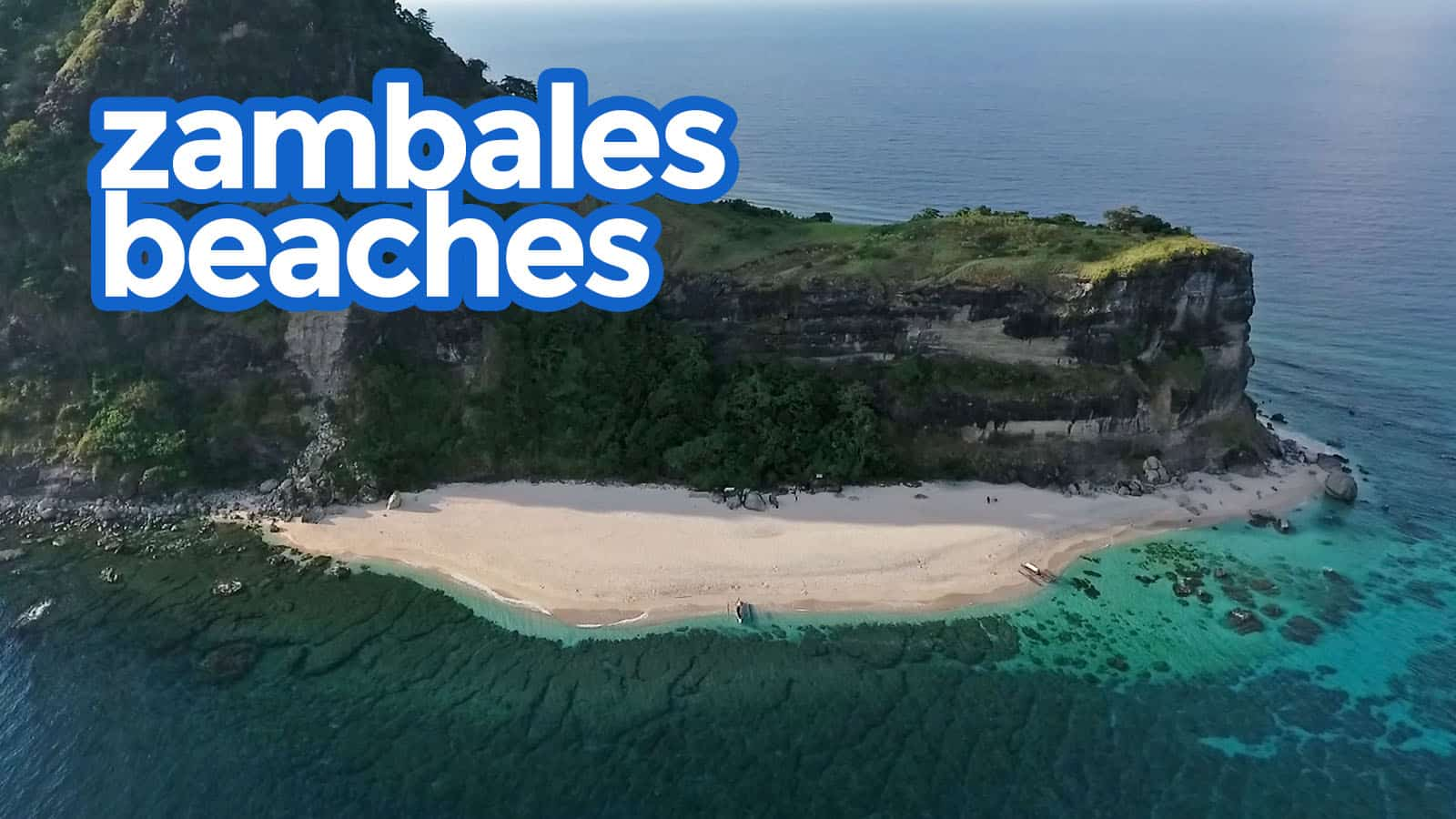 20 BEST ZAMBALES BEACHES AND RESORTS TO VISIT | The Poor