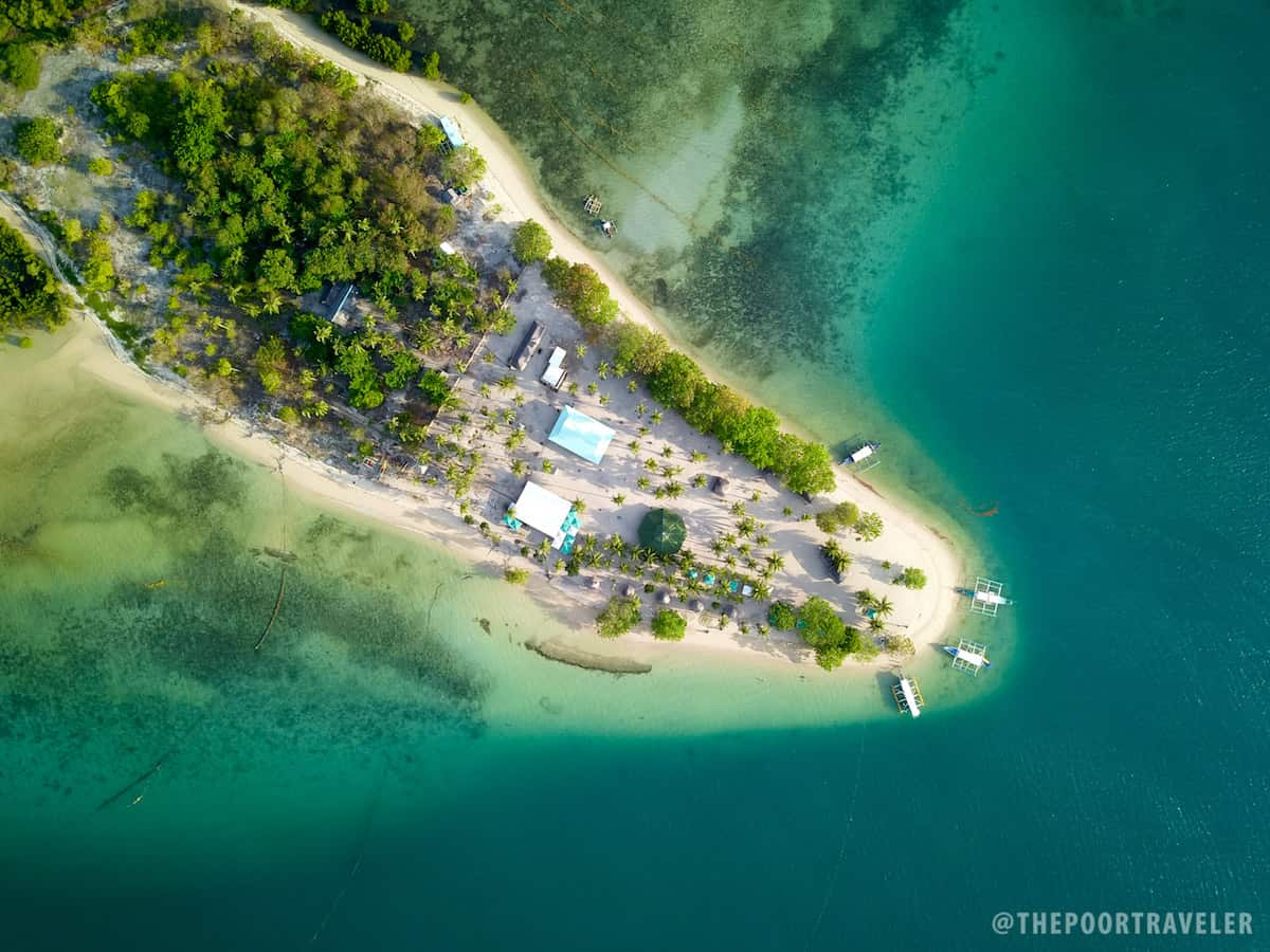 Cowrie Island Puerto Princesa