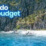 EL NIDO PALAWAN Travel Guide with Budget Itinerary