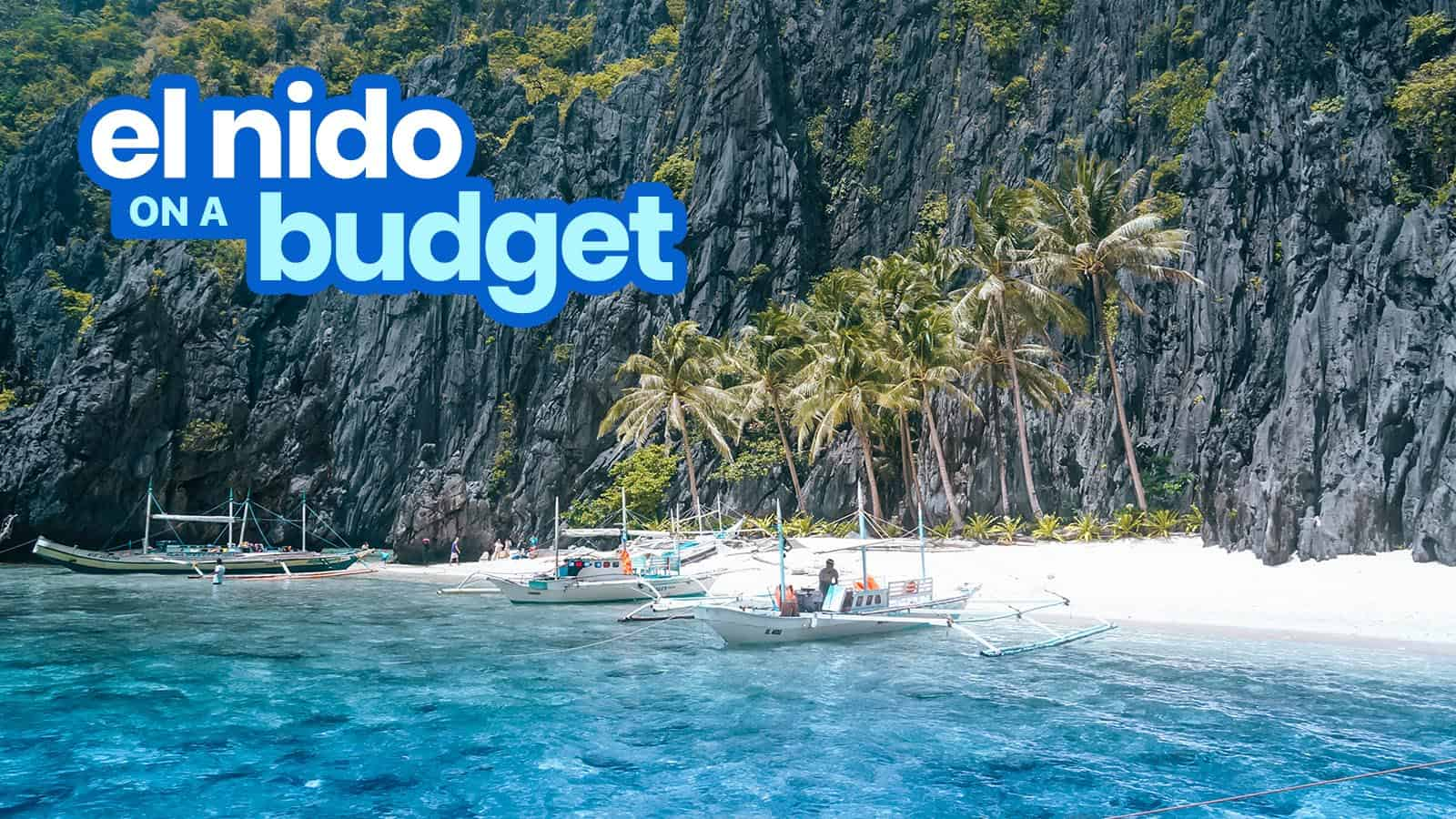 El Nido Palawan Travel Guide With