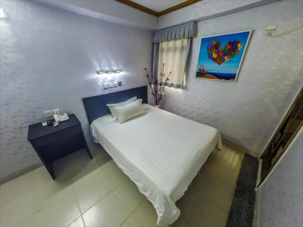 Hotel Hou Kong