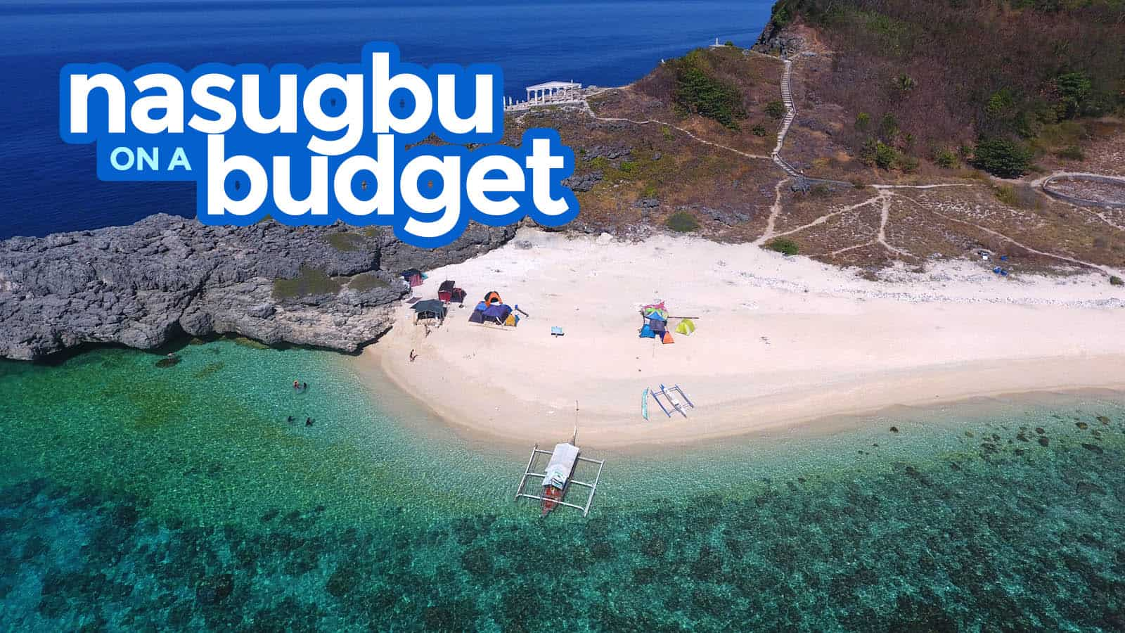 New! NASUGBU, BATANGAS: Travel Guide & Budget Itineraries