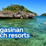 TOP 10 PANGASINAN BEACH RESORTS