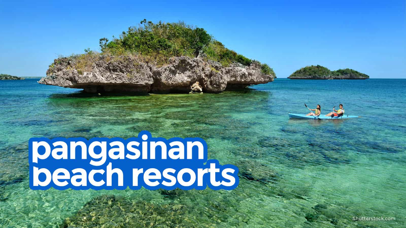 TOP 10 PANGASINAN BEACH RESORTS 2020