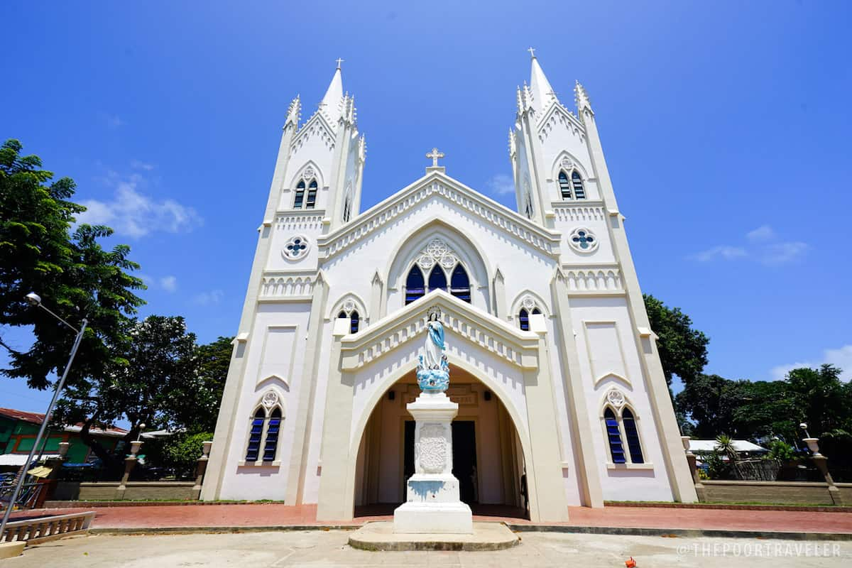 Puerto Princesa Cathedral