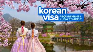 NEW KOREAN VISA APPLICATION PROCESS & REQUIREMENTS 2018