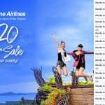PHILIPPINE AIRLINES PROMO 2020: How to Book Successfully