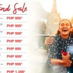 PHILIPPINE AIRLINES PROMO 2018: How to Book Successfully