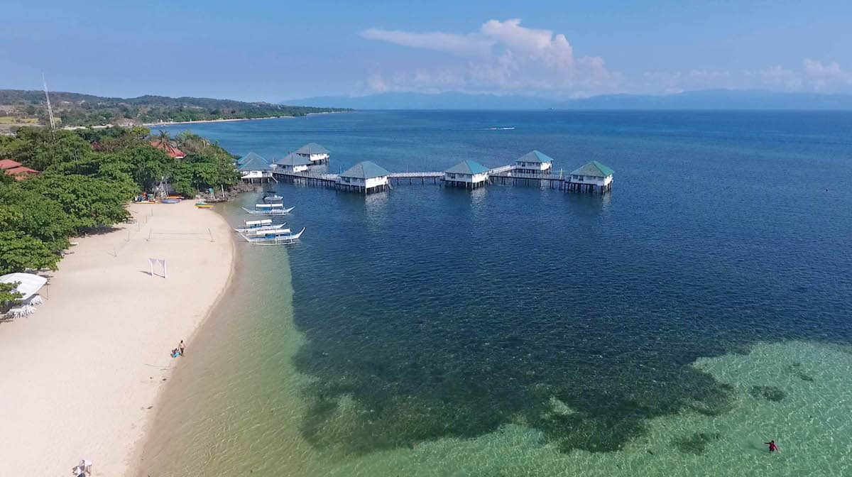 New! STILTS CALATAGAN ON A BUDGET: Travel Guide