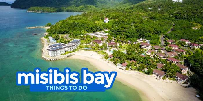 MISIBIS BAY RESORT: Top Things to Do