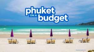 PHUKET ON A BUDGET: Free Itinerary & Travel Guide 2018