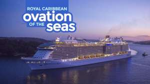 OVATION OF THE SEAS (Royal Caribbean): Cruise Guide for First-Timers