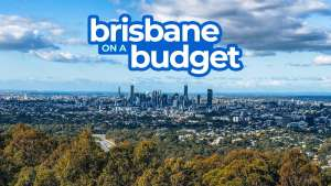 New! BRISBANE TRAVEL GUIDE: Budget Itinerary, Things to Do
