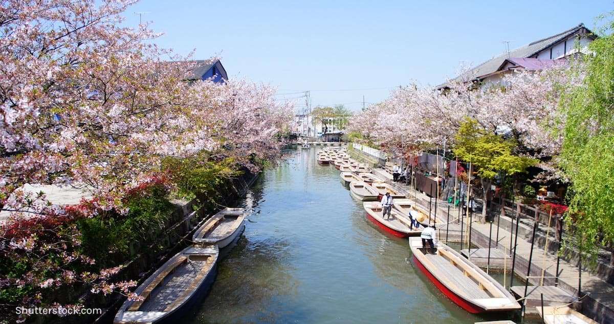 New! FUKUOKA TRAVEL GUIDE: Budget Itinerary, Things to Do | The Poor ...