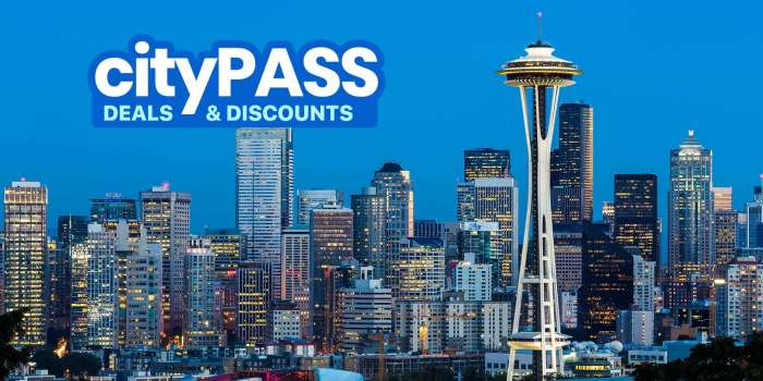 CityPASS: Discounts, Deals and Why Buy