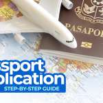 NEW PASSPORT APPLICATION: Requirements & DFA Appointment Tips 2018