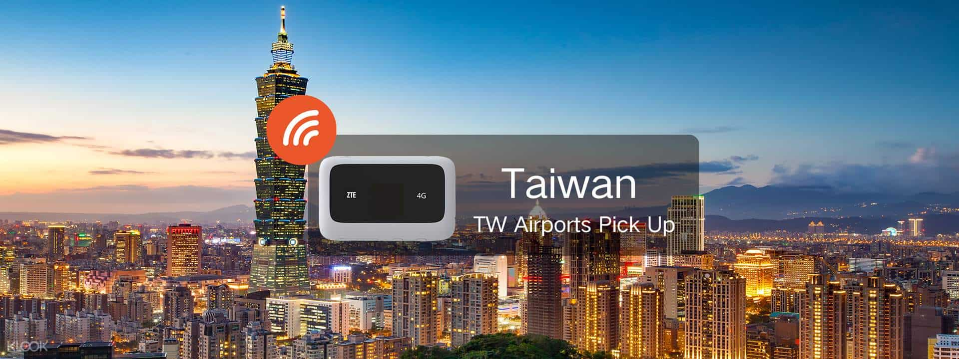 Taipei Pocket Wifi