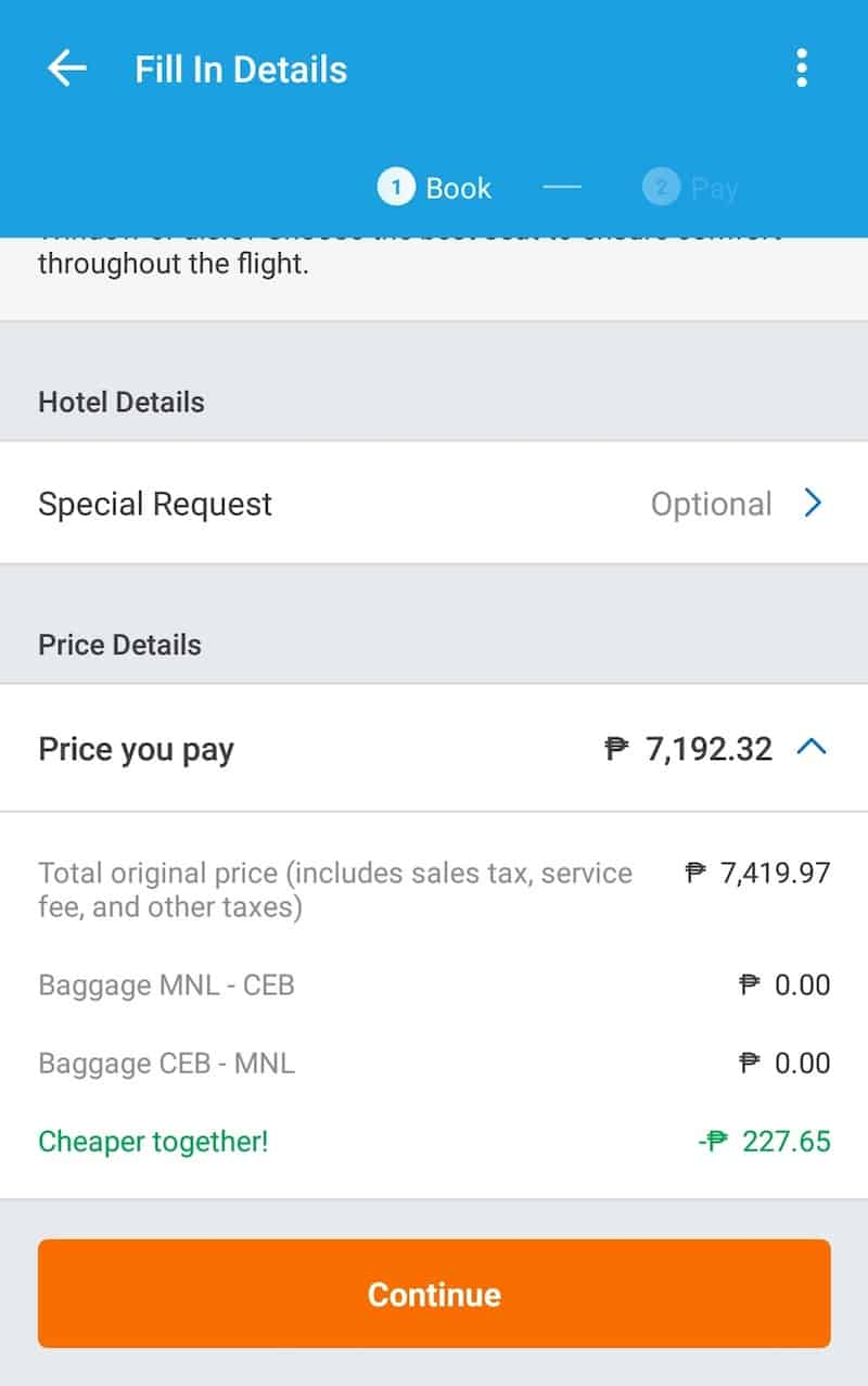 How To Book Flights Hotel Package With Traveloka The