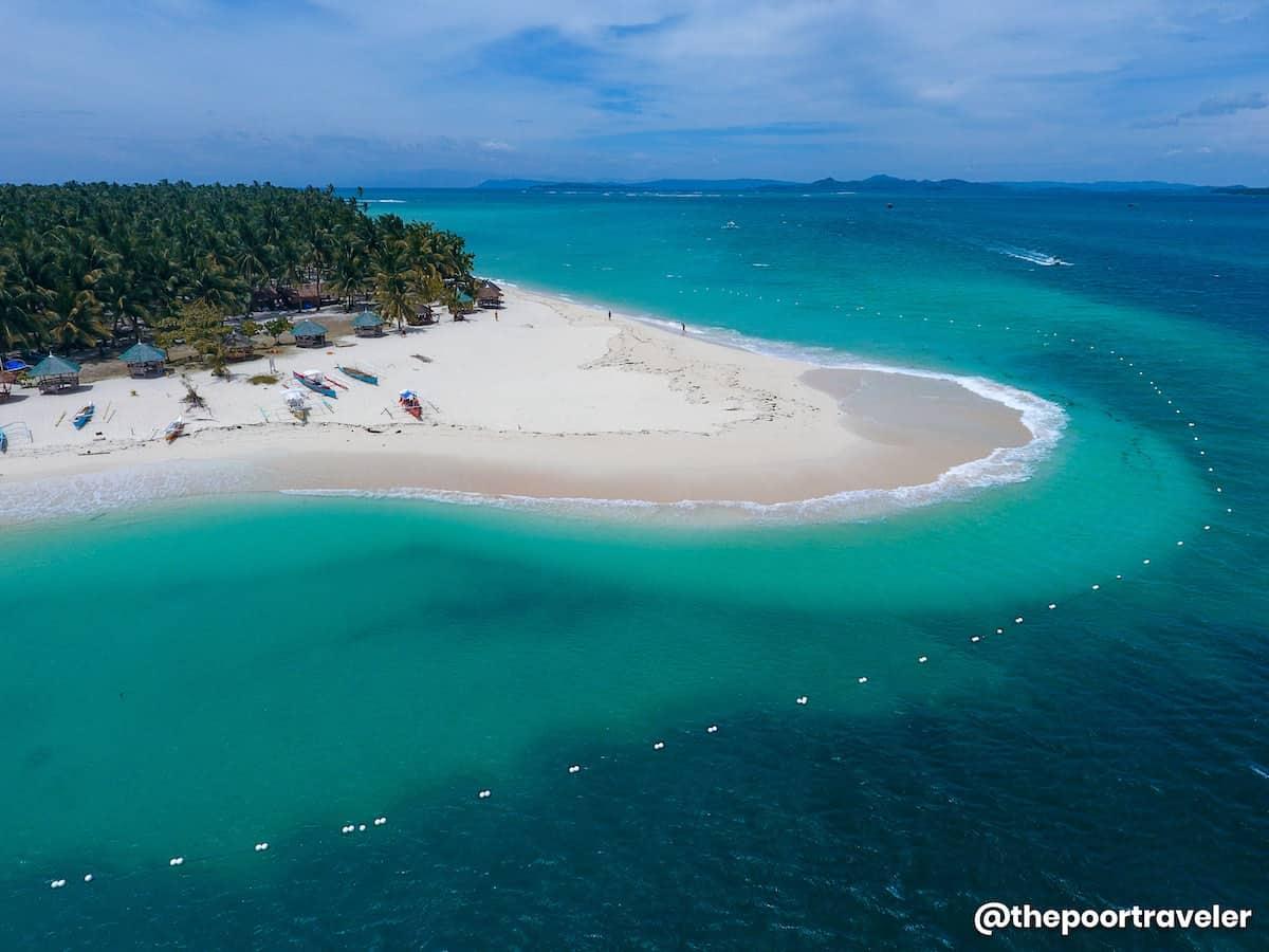 Daku Island Siargao