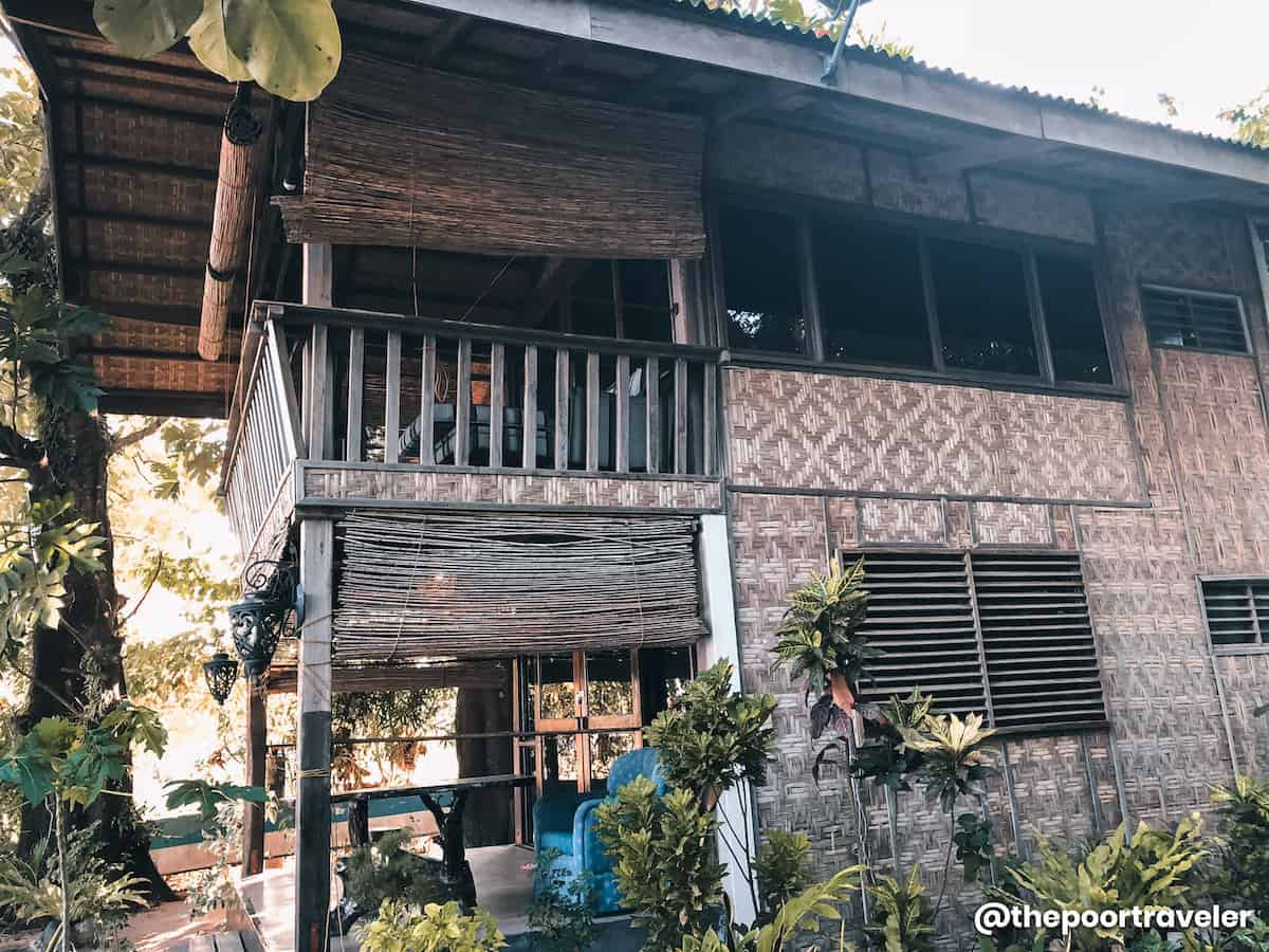 Siargao Budget Resorts