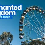 How to Get to ENCHANTED KINGDOM from MANILA: Cubao, Pasay, Alabang, Makati