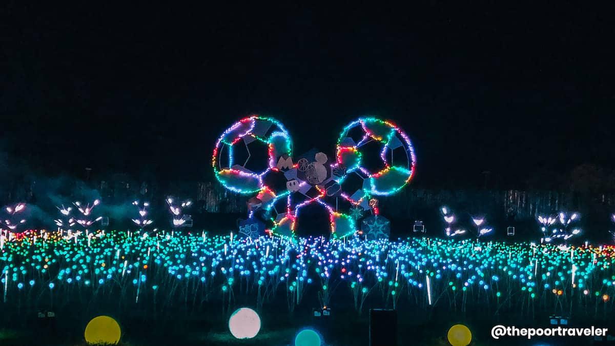 Christmas Lights In Pampanga.5 Places Near Manila To Visit This Christmas Season The