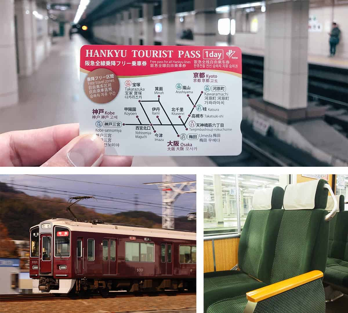 86185229d17d WHICH IS THE BEST  Kansai Thru Pass