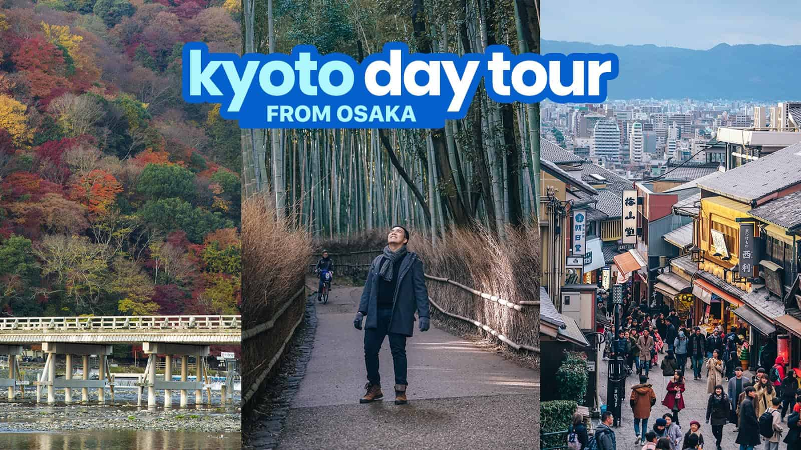 a01afd8ca0fa KYOTO DAY TOUR FROM OSAKA  A DIY ITINERARY