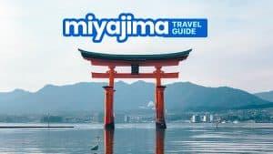 MIYAJIMA TRAVEL GUIDE with Budget Itinerary 2019
