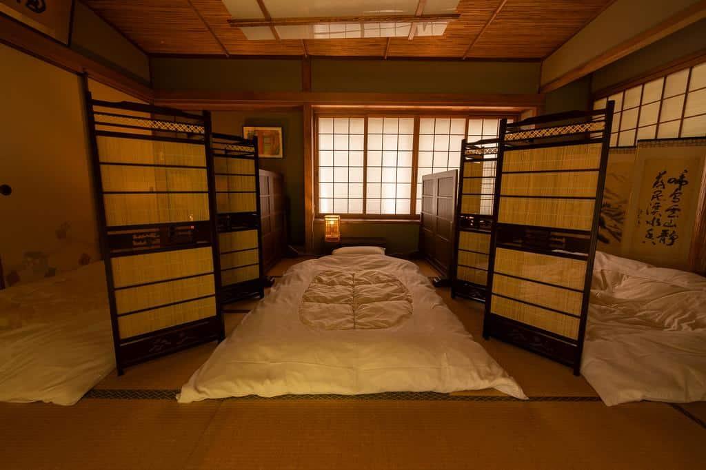 Miyajima Guest House