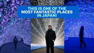 BEST THINGS TO DO IN MIE PREFECTURE: Sample Itinerary