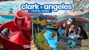 New! CLARK & ANGELES CITY: Travel Guide & Budget Itinerary