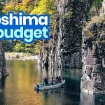 HIROSHIMA TRAVEL GUIDE with Budget Itinerary