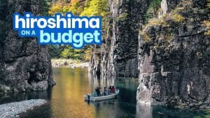 HIROSHIMA TRAVEL GUIDE with Budget Itinerary 2019