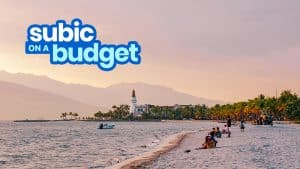 SUBIC TRAVEL GUIDE with Budget Itinerary 2019
