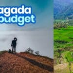 2020 SAGADA TRAVEL GUIDE with Budget Itinerary