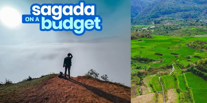 SAGADA TRAVEL GUIDE with Budget Itinerary
