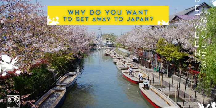 Who Wants a FREE Ticket to FUKUOKA, JAPAN?