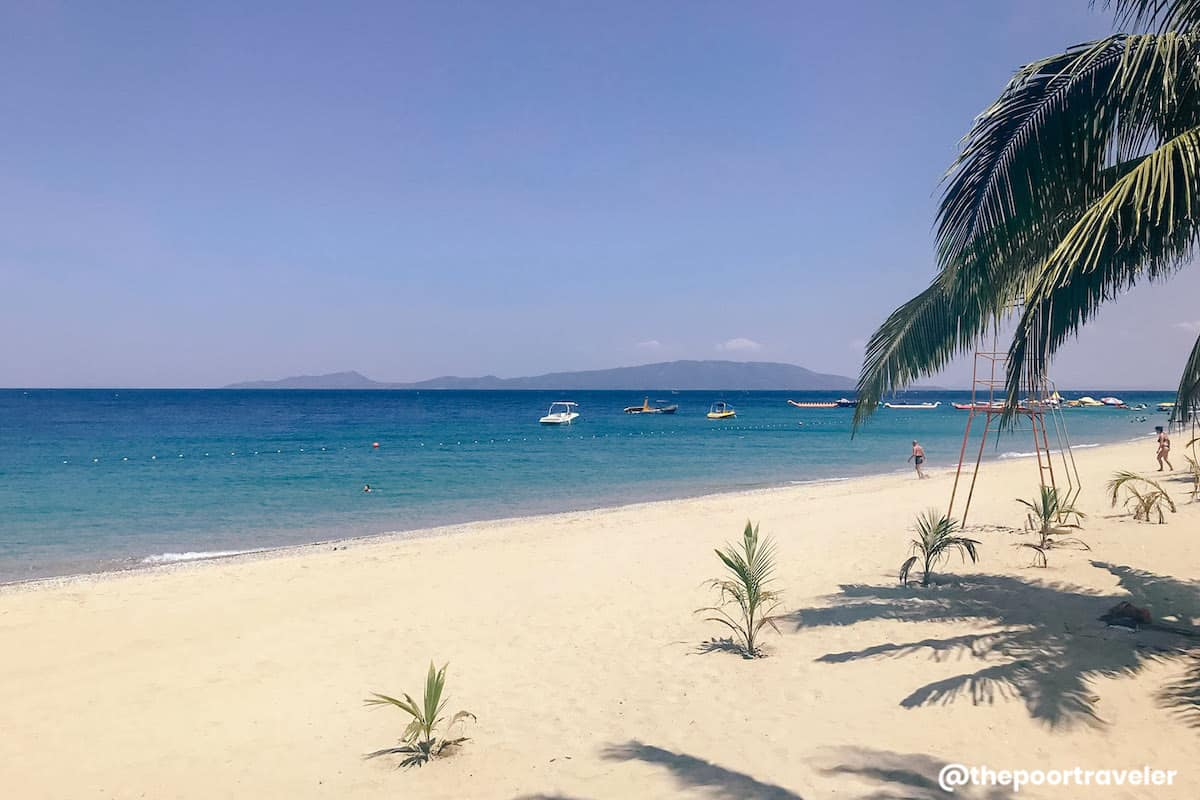 Puerto Galera Travel Guide With Budget