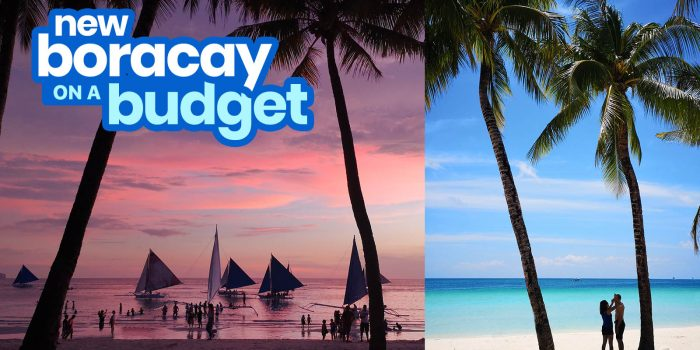 NEW BORACAY TRAVEL GUIDE with Budget Itinerary 2020