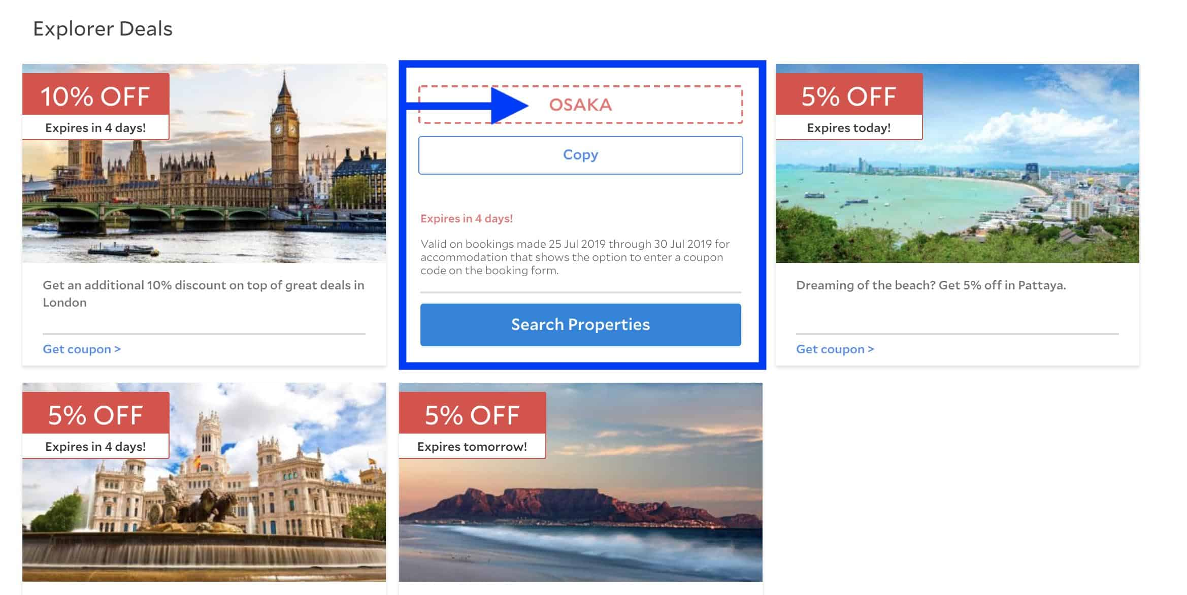 AGODA PROMO CODES and Where to Find Them | The Poor Traveler Itinerary Blog