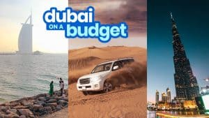 DUBAI TRAVEL GUIDE with Budget Itinerary 2019
