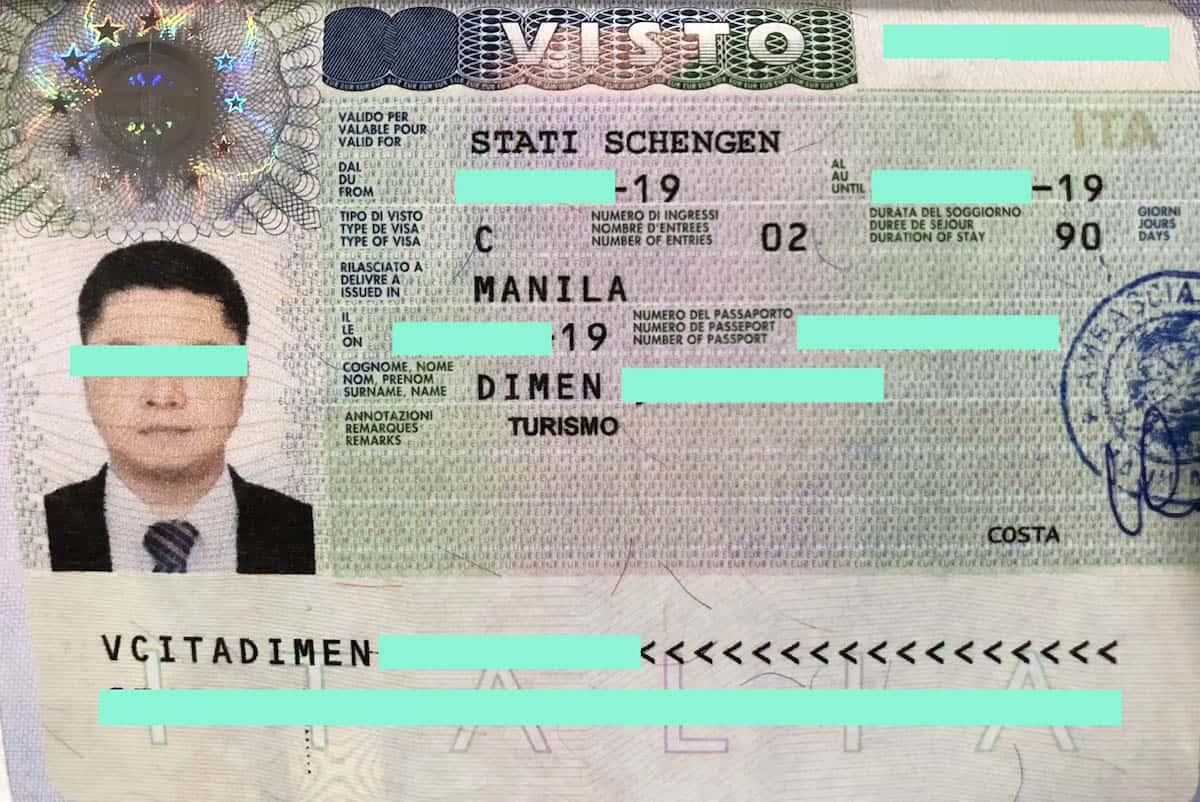 Italian-Visa-Schengen Visa Application Form For Schengen Italy on united states visa application form, italy visa application form online, italy business, italian visa application form, italy tourist visa, uk visa application form,